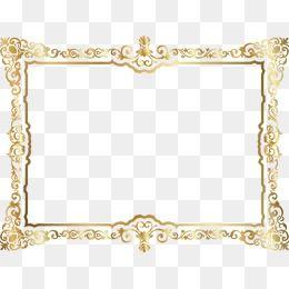 Moldura Png Images Vetores E Arquivos Psd Download Gratis Em Pngtree Molduras De Quadros Modelos De Certificado Papel De Fundo