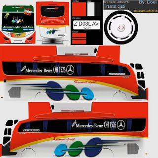 Download 23 Livery Template Bussid Bus Simulator Indonesia Keren Dan Terbaru Tausolusi Di 2020 Konsep Mobil Mobil Modifikasi Mobil Konsep