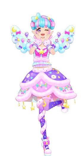 Aikatsu STARS [Wings of STARS]! Kirara: