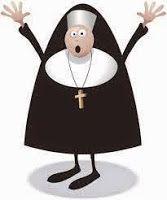 Chistes religiosos - Testimonio de las monjas.