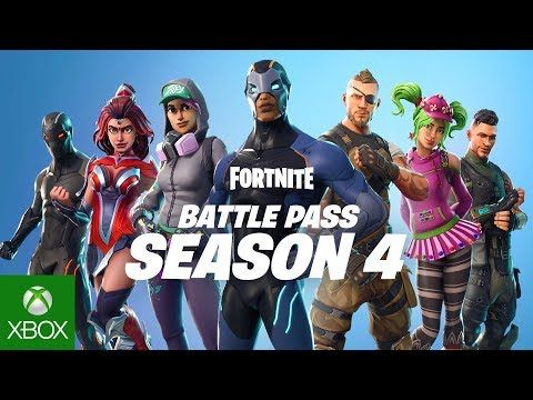 battle pass season 4 available now fortnite tool hacks epic games battle pass season 4 available now