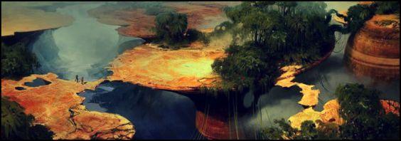 Irkalla, the Broken Planet[WIP] 4f0e65abe66cd16479e0530dfc986336
