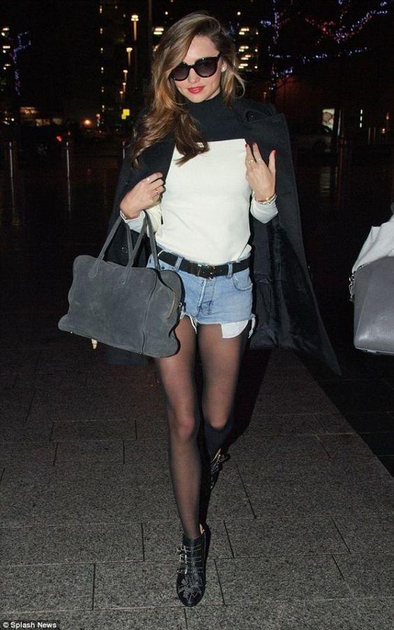 Miranda fashion