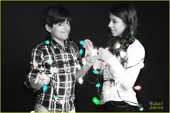karan brar holiday family pics 03