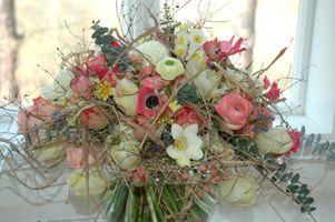 Akademie für Naturgestaltung, Blumenstrauß