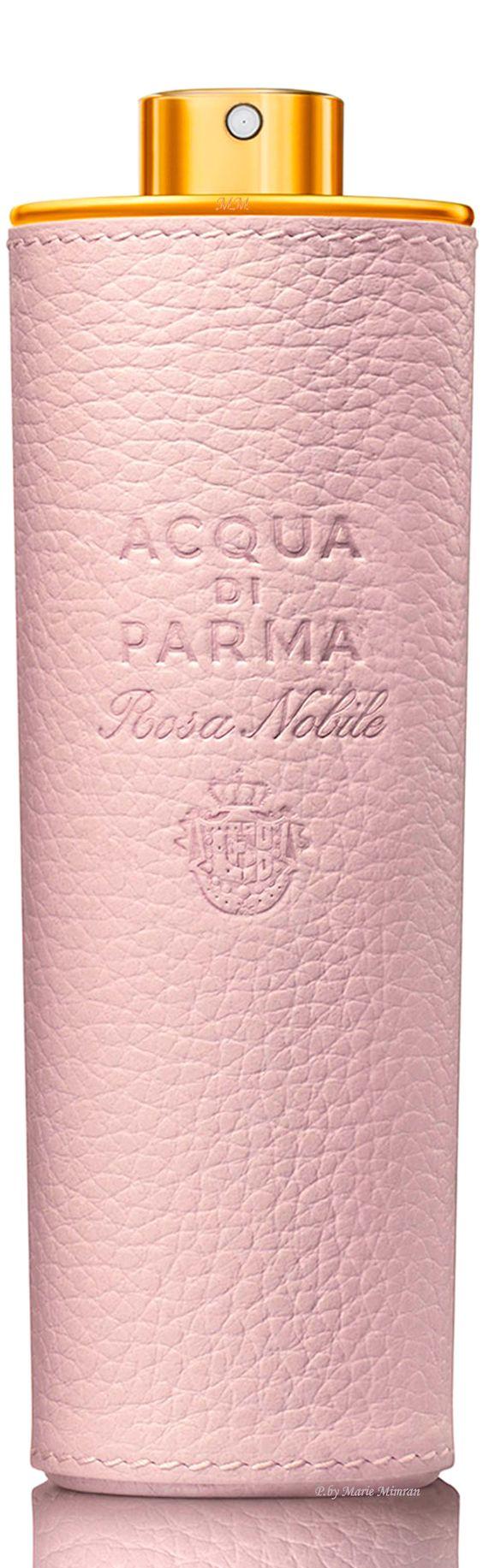 ~Aqua Di Parma Rosa Nobile Perfume | House of Beccaria