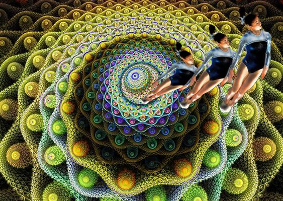 Kozyrev's Mirrors - Bending Time & Altering Consciousness - AETHERFORCE: