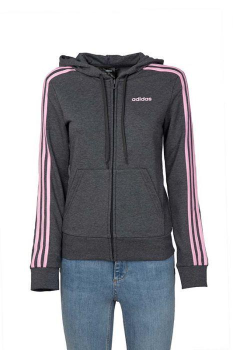 tute adidas donna limited rosa e grigia