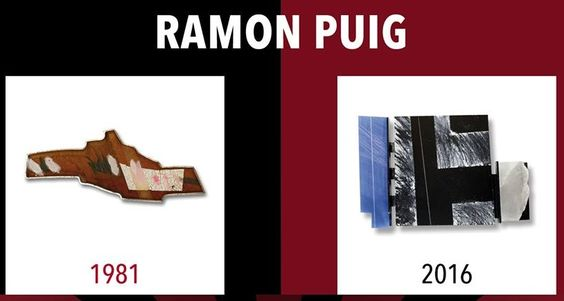 R-evolucion --  Ramon Puig Cuyas: