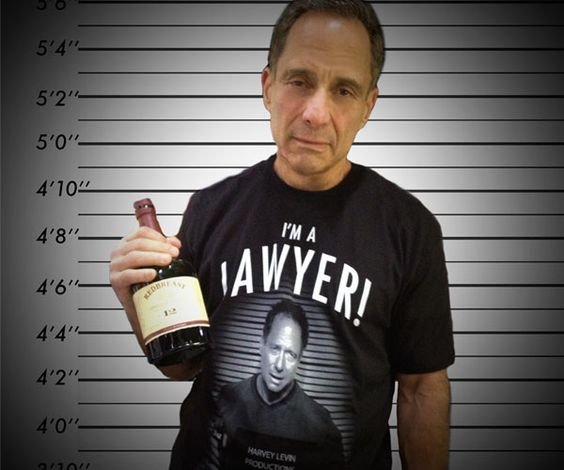 Harvey Levin, Lawyers And T Shirts On Pinterest