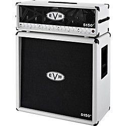 EVH Guitar Amplifier Stacks | Music & Arts