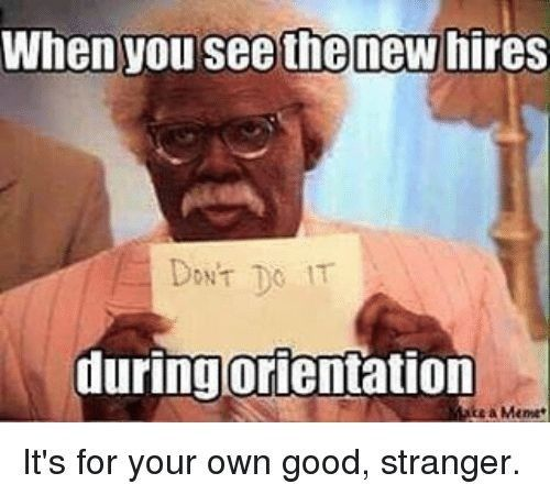 30 Relatable Work Memes For Any Underappreciated Employee Funny Memes About Work Work Jokes Job Memes