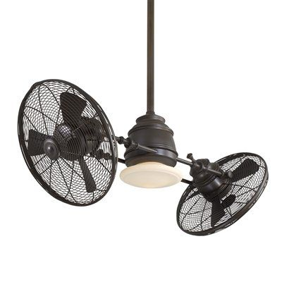 For whatever reason, I'm kinda loving this fan. Maybe for the loft?
