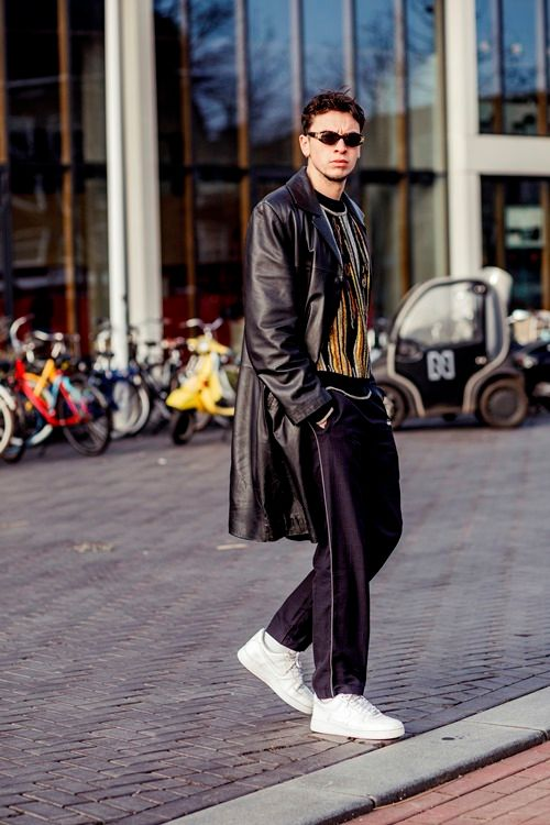 Streetwear | Team Peter Stigter, catwalk show, streetwear and fashion photography
