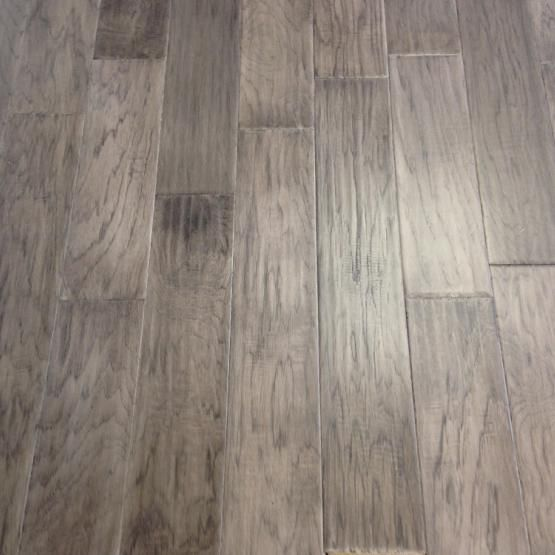 Hand Sed Engineered Hardwood