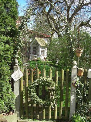 Landliebe-Cottage-Garden Garten und Natur Pinterest - cottage garten deko