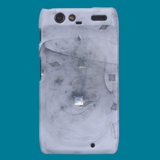 Diamond Dust case for RAZR