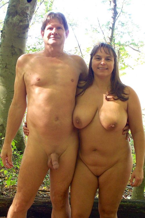 Couples Nude Beach Pics