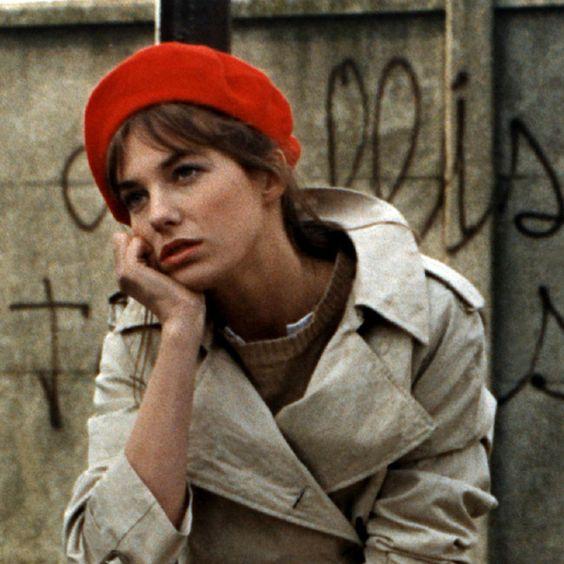今秋はベレー帽でなりきりパリジェンヌにTRY! | FASHION | ファッション | VOGUE GIRL: