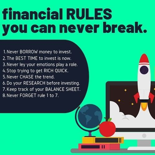 How To Become Rich And Successful 10 Skills Required Financial