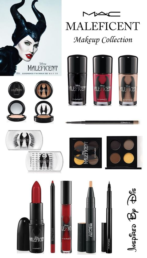 Maleficent Makeup Mac Mugeek Vidalondon
