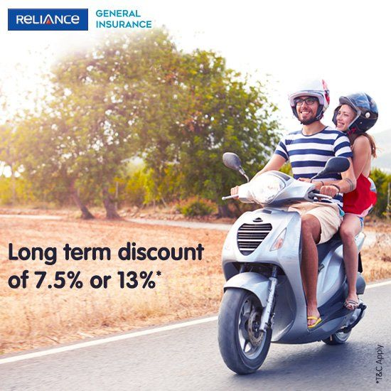 Avail Long Term Discount Of 7 5 Or 13 With Reliance Long Term