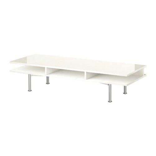 Blanc Laque Table Basse Ikea Telecharger Tofteryd Meuble Tv Ikea Construit Dans La Gestion Des Cables F En 2020 Table Basse Ikea Ikea Meuble Tv Ikea