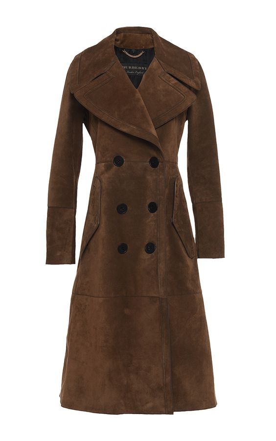 Burberry coat - worn by the Duchess of Cambridge: