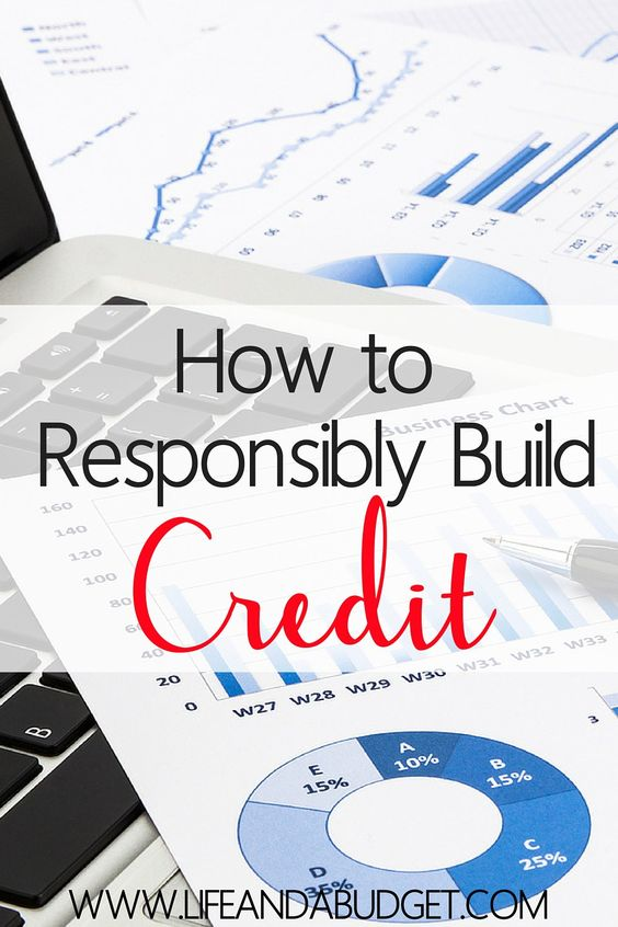 If you're new to credit, proceed carefully. Don't make foolish mistakes that will impact you financially. Read this so you will know how to responsibly build credit.