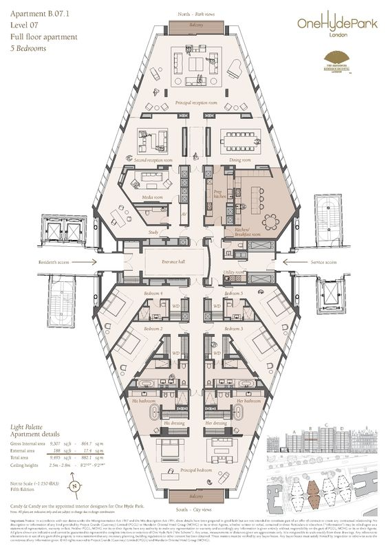 Knl110129 14 jpg 1754 2480 places to visit pinterest kitchens boots and layout - Lay outs penthouse ...