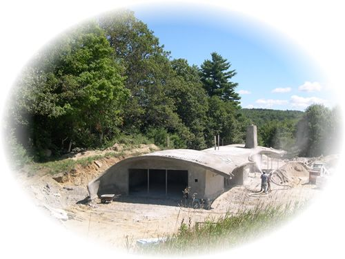 Monolithic Dome Homes for Sale