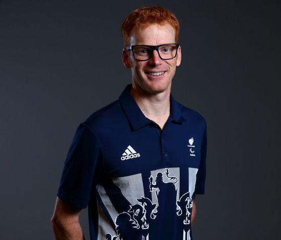 Steve Bate: Bronze in road cycling men's B road race with pilot Adam Duggleby