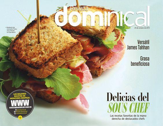 ¡Busca #hoy las mejores #recetas de cocina en nuestra deliciosa edición de esta semana!