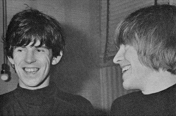 Keith & Brian: