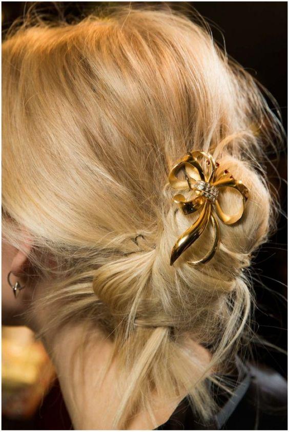 Hair / details / beauty