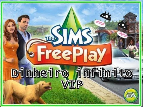 The Sims Freeplay Versao 5 47 1 Dinheiro Infinito Vip15 Sem
