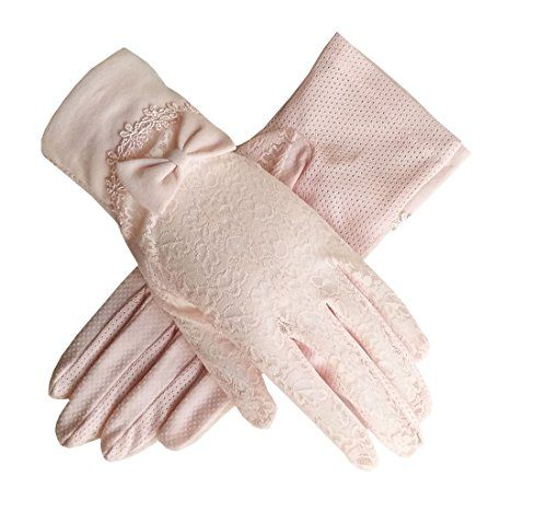 Womens Bridal Wedding Lace Gloves Derby Tea Party Gloves Victorian Gothic Costumes Gloves