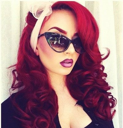 Fun Hair Color Ideas For Stylish And Bold Looks Hair Pinterest Your Hair Pink Hair And