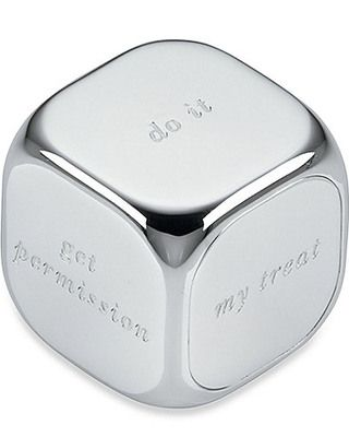Kate Spade Silver Decision Maker