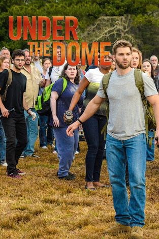Under The Dome Complete Season 1 3 Gdrive Download Link English Subtitle Under The Dome Season 1 Tv Programmes