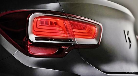 Citroën : la DS tricorps en approche pour la Chine
