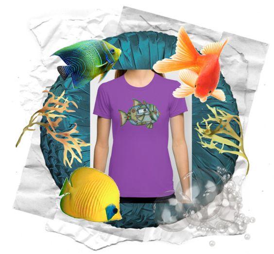 """cute aqua gypsy t-shirt"" by perrinphilippa on Polyvore"