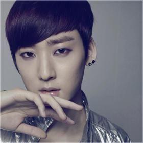 U-Kiss - Kevin