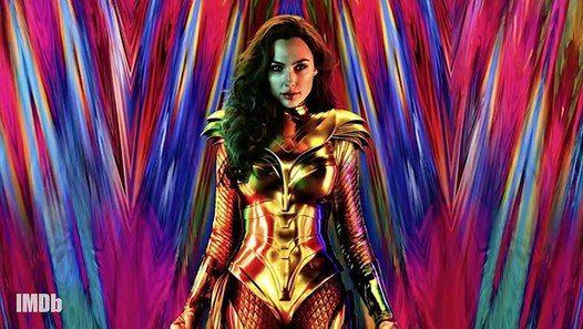 Wonder Woman 1984 2020 Trailer With Images Wonder Woman First Wonder Woman