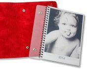 Calendrier photo 2014 et agenda photo personnalisé – Vos photos sur un calendrier toute l'année | Photoweb