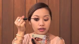 Natural Parisian Look [By Michelle Phan]