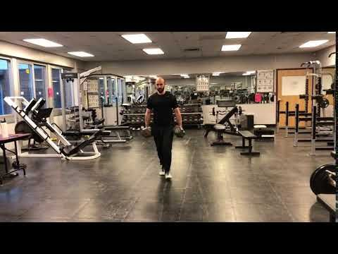 Loaded Carries Are Some Of The Most Versatile Exercise Variations And Can Be Used To Help You Accomplish A Number Of Fitnes Farmers Walk Exercise Fitness Goals