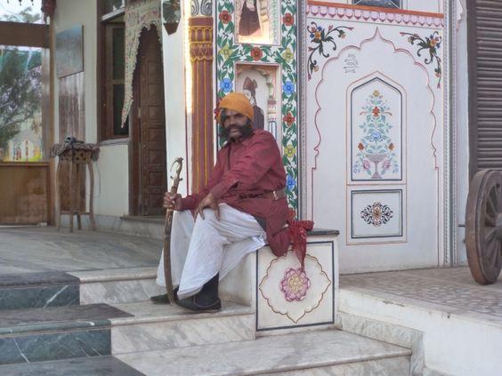 Pushkar fair - India