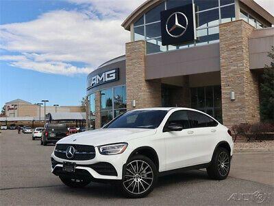 Ebay Advertisement 2020 Mercedes Benz Gl Class Glc 300 Coupe 2020