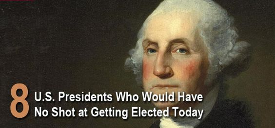 us president scandals 8 U.S. Presidents that would have no shot at getting elected today